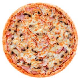 "Мясная пицца с грибами ""Айдахо"""