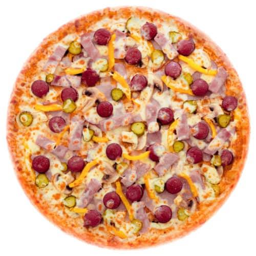 """Пицца """"Иллинойс"""" суприм"""
