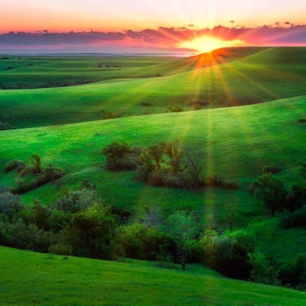 Природа Канзаса
