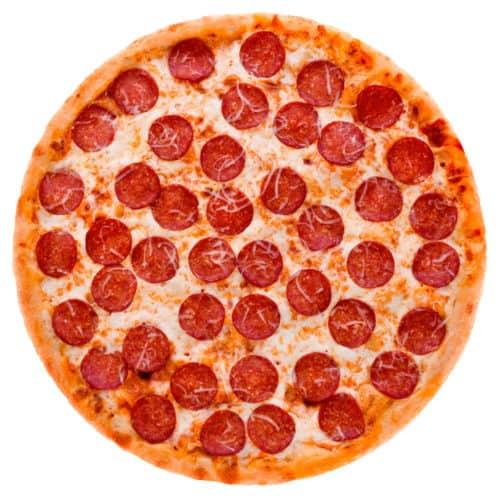 "Американская пицца ""Пепперони"""