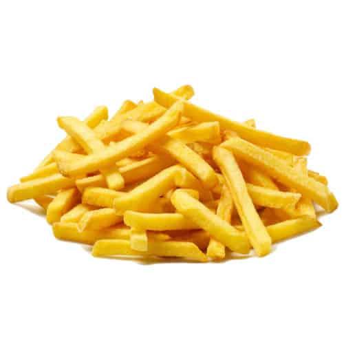 Картофель фри. Горячие закуски в МакПицце. Соус бесплатно!